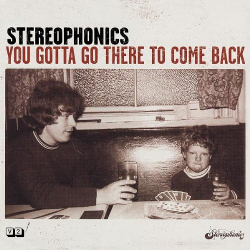 Stereophonics Climbing The Wall profile image