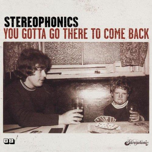 Stereophonics Getaway profile image