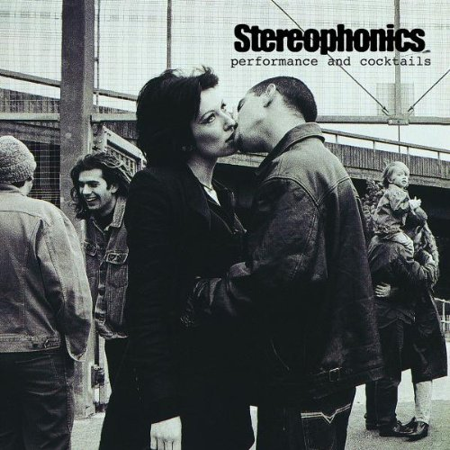 Stereophonics, I Stopped To Fill My Car Up, Piano, Vocal & Guitar