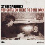 Stereophonics Maybe Tomorrow Sheet Music and PDF music score - SKU 40496