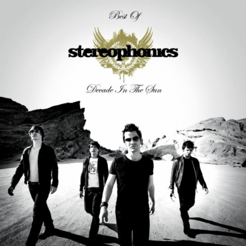 Stereophonics The Bartender And The Thief profile image