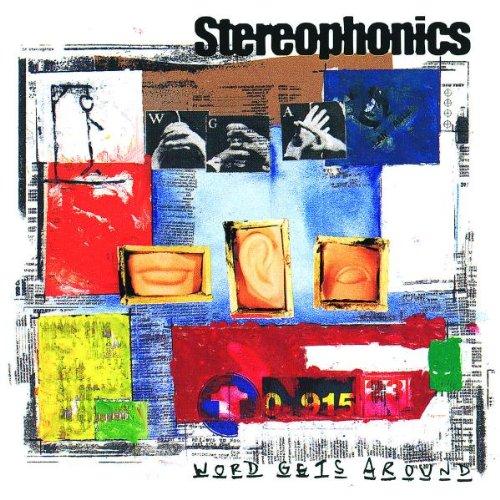 Stereophonics, Too Many Sandwiches, Lyrics & Chords