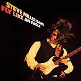 The Steve Miller Band Fly Like An Eagle Sheet Music and PDF music score - SKU 13654