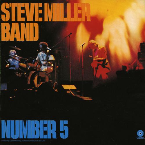 Steve Miller Band I Love You profile image