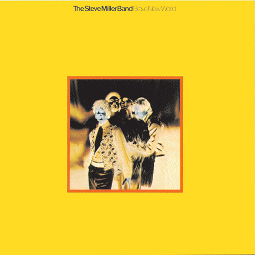 Steve Miller Band My Dark Hour profile image