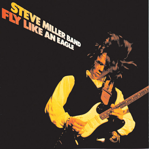 Steve Miller Band Take The Money And Run profile image