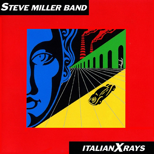 Steve Miller Band Who Do You Love profile image