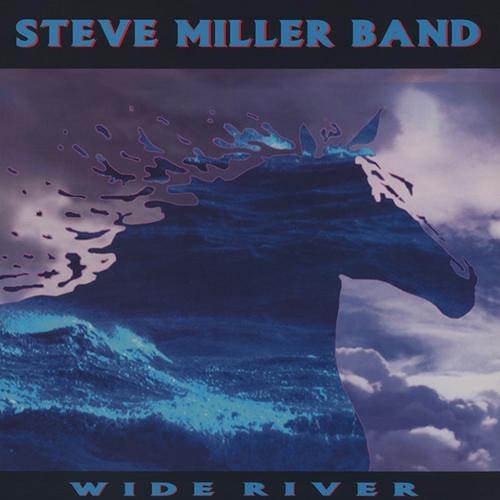 Steve Miller Band Wide River profile image