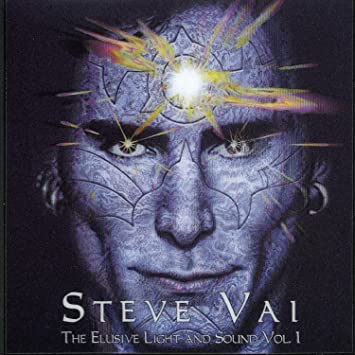 Steve Vai We're Not Gonna Protest profile image