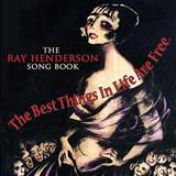Ray Henderson Bye Bye Blackbird (arr. Steve Zegree) Sheet Music and PDF music score - SKU 151984
