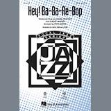 Steve Zegree Hey! Ba-Ba-Re-Bop Sheet Music and PDF music score - SKU 289960