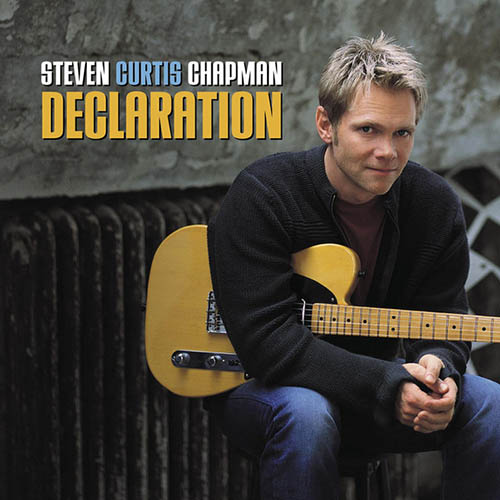 Steven Curtis Chapman Magnificent Obsession profile image
