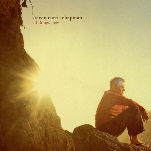 Steven Curtis Chapman Much Of You profile image