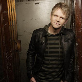 Steven Curtis Chapman My Turn Now profile image