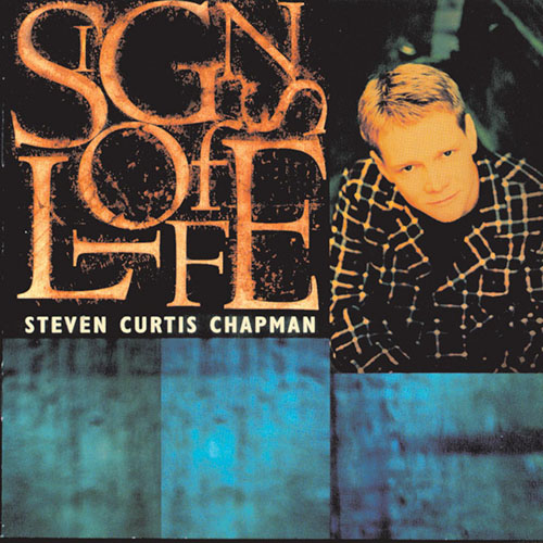 Signs Of Life sheet music