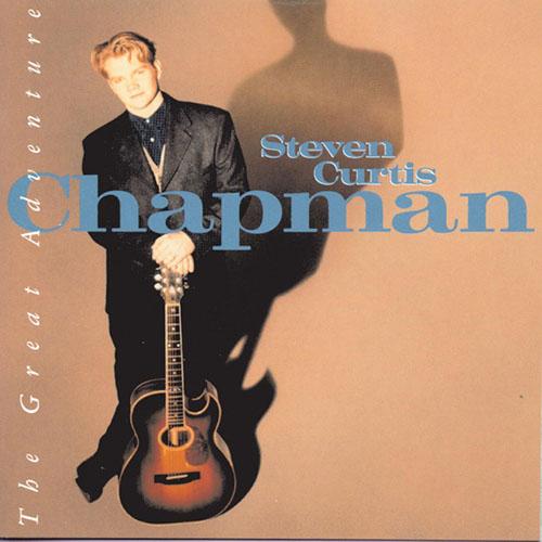 Steven Curtis Chapman That's Paradise profile image