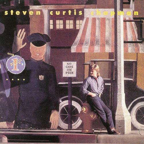 Steven Curtis Chapman Weak Days profile image