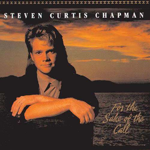 Steven Curtis Chapman What Kind Of Joy profile image
