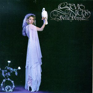 Stevie Nicks, After The Glitter Fades, Piano, Vocal & Guitar (Right-Hand Melody)