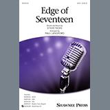 Stevie Nicks Edge Of Seventeen (arr. Paul Langford) Sheet Music and PDF music score - SKU 432754