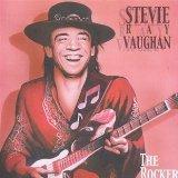 Stevie Ray Vaughan Crossfire Sheet Music and PDF music score - SKU 170264