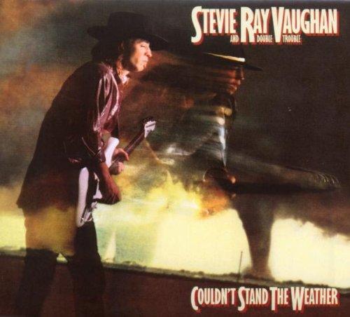Stevie Ray Vaughan, Hide Away, Guitar Tab