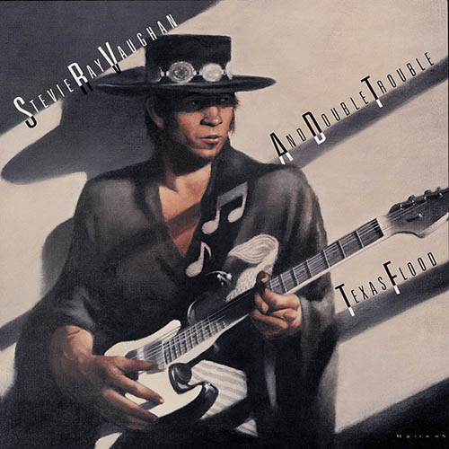 Stevie Ray Vaughan, Mary Had A Little Lamb, Lyrics & Chords