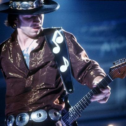 Stevie Ray Vaughan, Scuttle Buttin', Guitar Tab