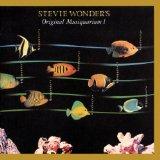 Stevie Wonder Do I Do Sheet Music and PDF music score - SKU 120391