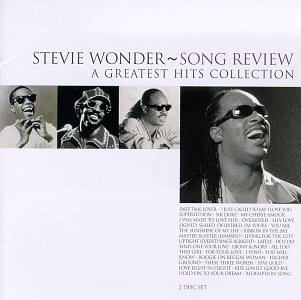 Stevie Wonder He's Misstra Know-It-All profile image