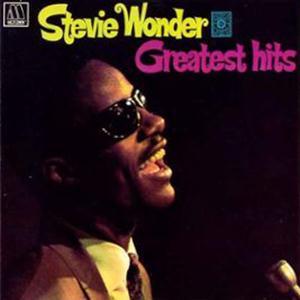 Stevie Wonder I'm Wondering profile image