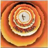 Stevie Wonder I Wish Sheet Music and PDF music score - SKU 379275