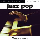 Stevie Wonder Isn't She Lovely [Jazz version] (arr. Brent Edstrom) Sheet Music and PDF music score - SKU 67244