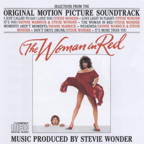 Stevie Wonder It's You profile image