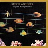 Stevie Wonder Ribbon In The Sky Sheet Music and PDF music score - SKU 54424
