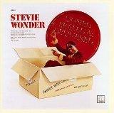 Stevie Wonder Signed, Sealed, Delivered I'm Yours Sheet Music and PDF music score - SKU 253829
