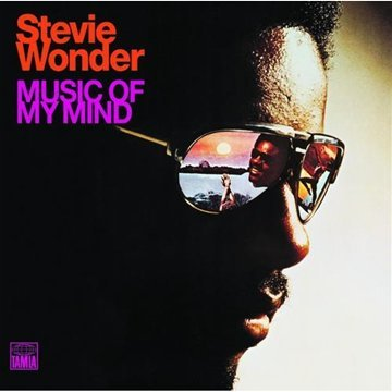 Stevie Wonder Superwoman (Where Were You When I Needed You) profile image