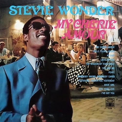 Stevie Wonder Yester-Me, Yester-You, Yesterday profile image