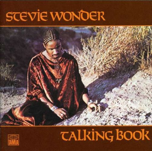Stevie Wonder You Are The Sunshine Of My Life profile image