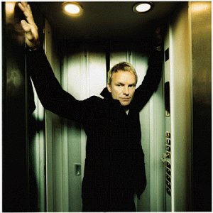 Sting, Brand New Day, Piano, Vocal & Guitar
