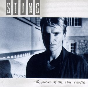 Sting Consider Me Gone profile image