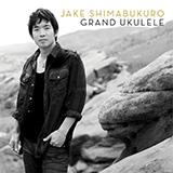 Sting Fields Of Gold (arr. Jake Shimabukuro) Sheet Music and PDF music score - SKU 186377