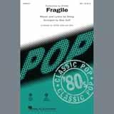 Sting Fragile (arr. Mac Huff) Sheet Music and PDF music score - SKU 405156