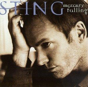 Sting Let Your Soul Be Your Pilot profile image