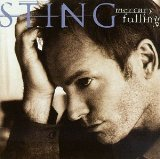 Sting Let Your Soul Be Your Pilot Sheet Music and PDF music score - SKU 21614