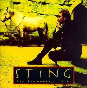 Sting Shape Of My Heart profile image
