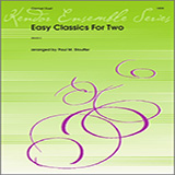 Stouffer Easy Classics For Two Sheet Music and PDF music score - SKU 124819