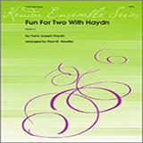 Stouffer Fun For Two With Haydn Sheet Music and PDF music score - SKU 124802