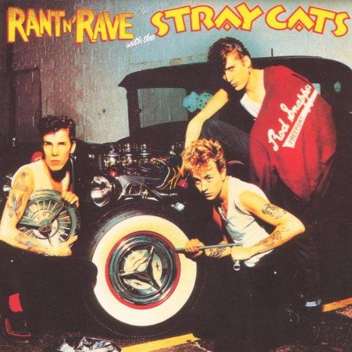 Stray Cats Look At That Cadillac profile image