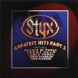 Styx Lady Sheet Music and PDF music score - SKU 72496